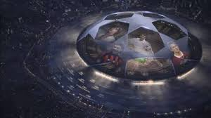 Uefa Chions League Is It Possible To Build An Stadium Like In Uefa Chions League