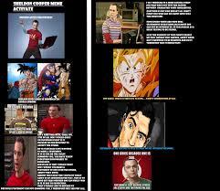 Big Bang Meme - big bang attack sheldon s statement meme by brandonking2013 on