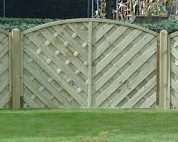 Arch Trellis Fence Panels Fence Panels Fencing Panels Challenge Fencing