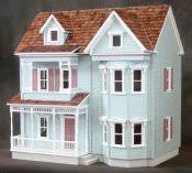 free victorian dollhouse blueprints plans diy free download plans
