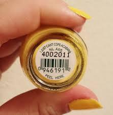 nail polish my beautiful goodies