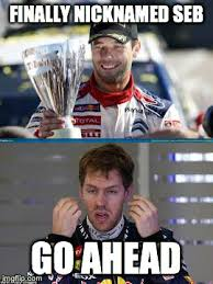 Sebastian Vettel Meme - sebastian vettel imgflip