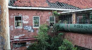 larundel hospital an abandoned mental asylum in melbourne the
