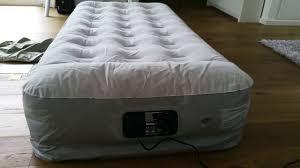 luftbett kaufen bestway luftbett u201crestaira premium single size mit eingebauter