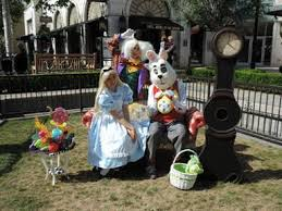 easter tea party mad hatter tea party easter bunny gardens
