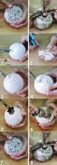 diy beautiful decoration ball diy u0026 crafts tutorials diy ideas