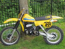 any 79 rm250 threads old moto motocross forums