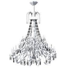 Bacarat Chandelier Chandelier 3d Object Free Artlantis Objects Download