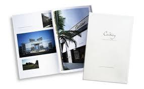 urban real estate brochure template design real estate brochure