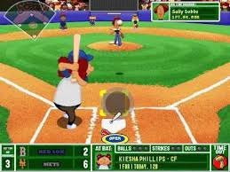 Backyard Hockey Download Backyard Baseball 2003 Full Version Game Download Pcgamefreetop