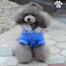 Cute Dog Products by Fashion Puppy Apparel Small Pet Dog Clothes Dog Coats