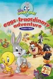 rosalyn u0027s blog baby looney tunes eggs traordinary adventure 2003