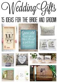 wedding gift ideas for wedding gift ideas the country chic cottage
