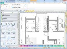 home design cad software easy drafting software edraw with regard to free cad software for