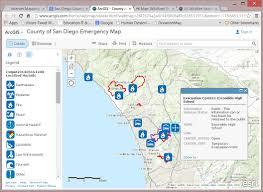 San Diego Terminal Map by Unit 1