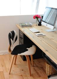 28 diy build a desk 25 stylish diy desks how to paint