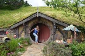 Hobbit Hole Washington by Real Hobbit Hole Mosskov Com