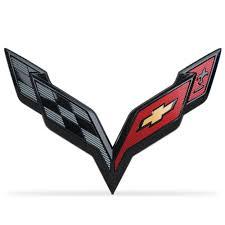 c3 corvette flags c7 corvette stingray z06 grand sport 2014 cross flags emblem
