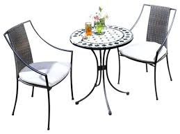 outdoor bistro table and chairs best of patio table and 2 chairs patio furniture mercenarycraft com