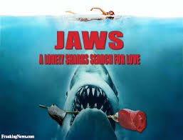 Jaws Meme - top 28 funny jaws meme megalodon shark