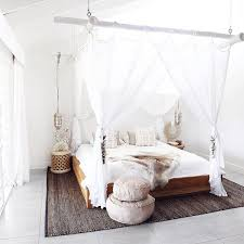 Boho Bed Canopy 33 Canopy Beds And Canopy Ideas For Your Bedroom Digsdigs