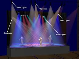 concert lighting design schools jands getting the lighting right for a s multi purpose hall