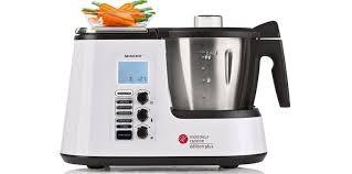 appareil cuisine qui fait tout on a testé le cuiseur de lidl à 229 femme actuelle