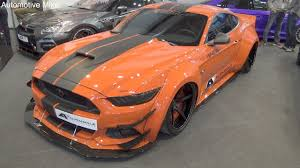 mustang modified 2017 image result for 2017 mustang wide body ford mustang super snake