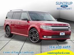new ford flex in saint louis mo inventory photos videos features