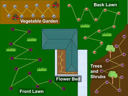 Ohio State University Map by Soil Testing For Ohio Lawns Landscapes Fruit Crops And