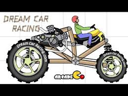 game design your own car dream car racing build your own car youtube