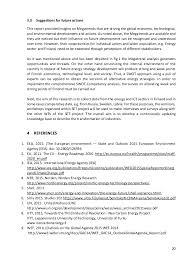 Material Handler Job Description For Resume by Smart Energy Transition Megatrend Report 09 09 2016 Strategic Res U2026
