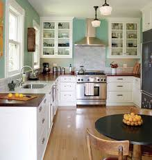 Simple Decorating Ideas Kitchen These Small Kitchens Intended - Simple kitchen decorating ideas