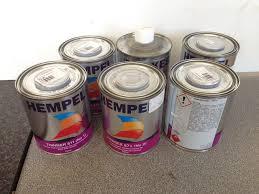 hempel thinners u0026 tool cleaners 750ml mount batten boathouse
