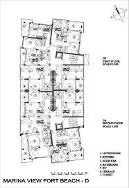 define floor plan fort noks grand resort u2013 marina panorama u2013 floor plans