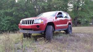 old jeep grand cherokee crawl off road llc u003e jeep grand cherokee wk 2005 2010 u003e modified