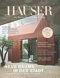 hã user architektur magazin häuser sucht die besten einfamilienhäuser mit kleiner