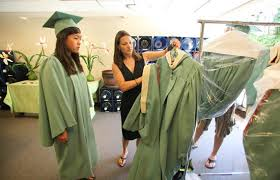 college graduation gown claremont courier mobile site