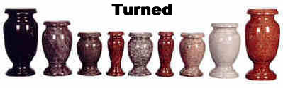 Graveside Flower Vases Cemetery Flower Vases Granite Flower Vases Graveside Flower Vases