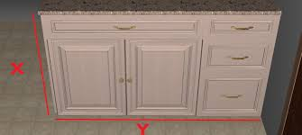 Kitchen Cabinet Cost Per Foot Custom Cabinets Custom Woodwork And Cabinet Refacing Huntington