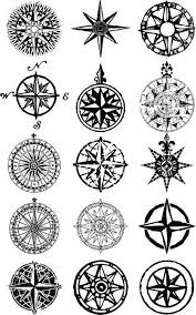 best 25 nautical compass ideas on compass