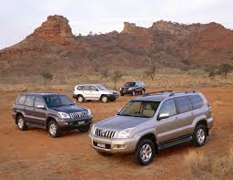 toyota landcruiser prado review 120 series 2003 09