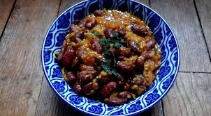 cuisiner les haricots rouges curry de haricots rouges d afghanistan la tendresse en cuisine