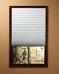 Temporary Blinds Home Depot Amazon Com Bali Blinds Light Filtering Temporary Shade 36x72