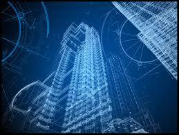 architecture blueprints interior design