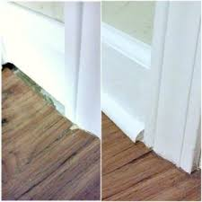 Laminate Floor Trim Laminate Floor Edge Trim White Http Cr3ativstyles Feed