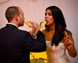 wedding toast how to calm your nerves before giving a wedding toast