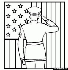 the most awesome veterans day printable coloring pages intended to
