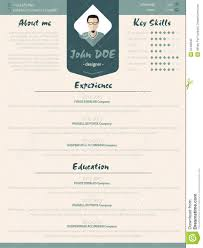 curriculum vitae layout 2013 calendar cool new modern resume curriculum vitae template with design ele