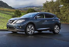 murano nissan test drive 2015 nissan murano platinum review car pro